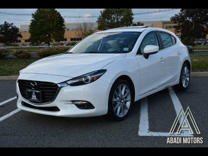 2017 Mazda Mazda3 5-Door Grand Touring , The Most Optioned up Vehicle in th