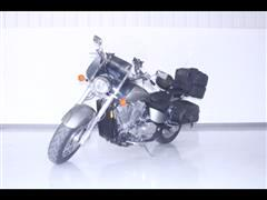 2003 Honda VTX1800S