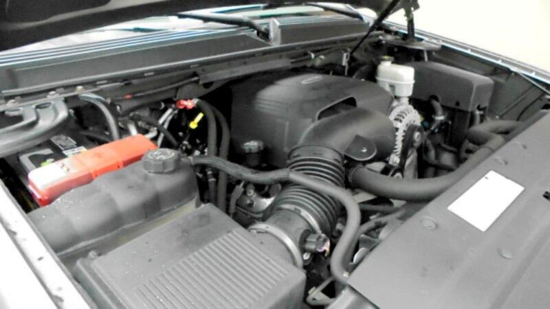 2007 GMC Yukon SLT-2 2WD