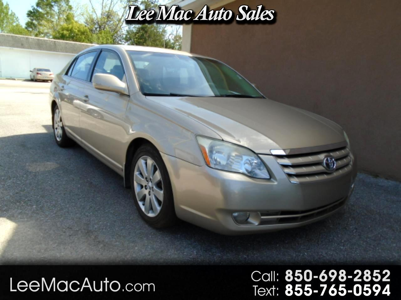 Toyota Avalon 4dr Sdn Touring (Natl) 2006