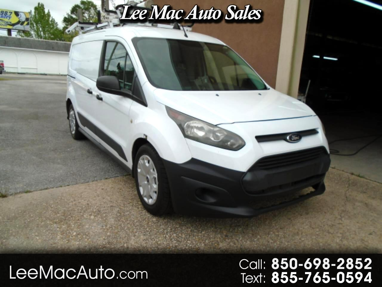 Ford Transit Connect LWB XL 2014