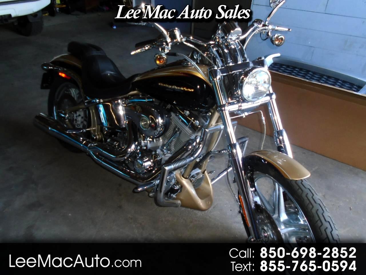 Harley-Davidson Deuce  2003