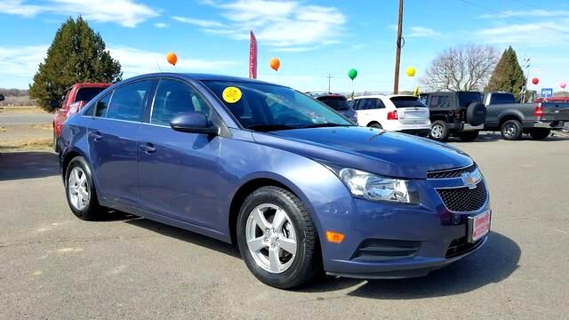 2014 Chevrolet Cruze LT-1 FLEET