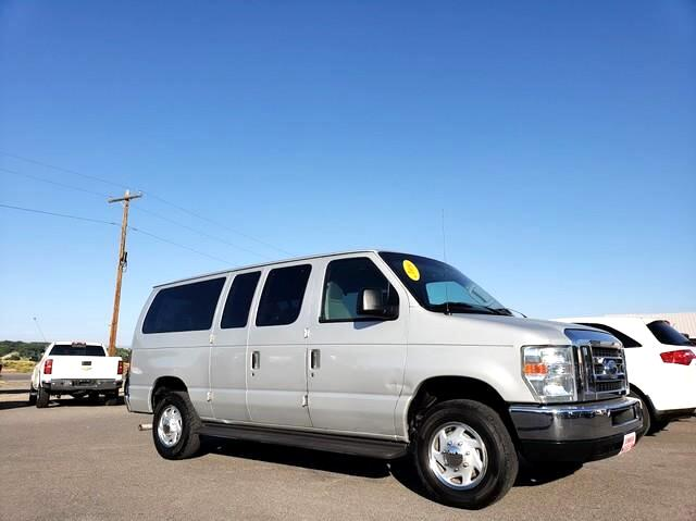 2009 Ford Econoline XLT