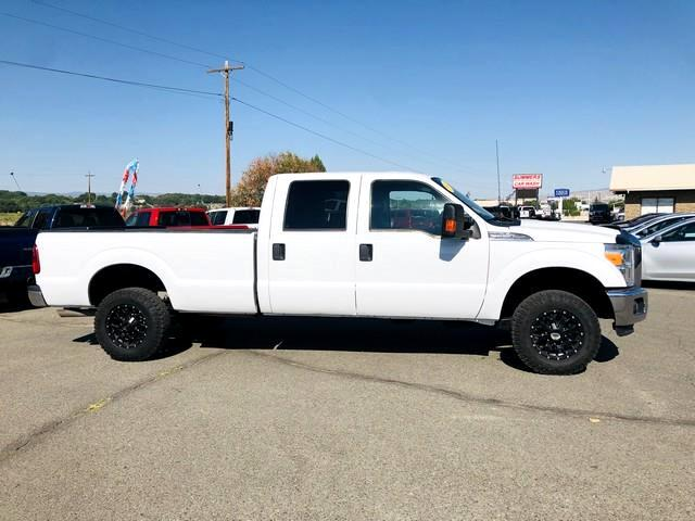 Ford F-350 SD  2014