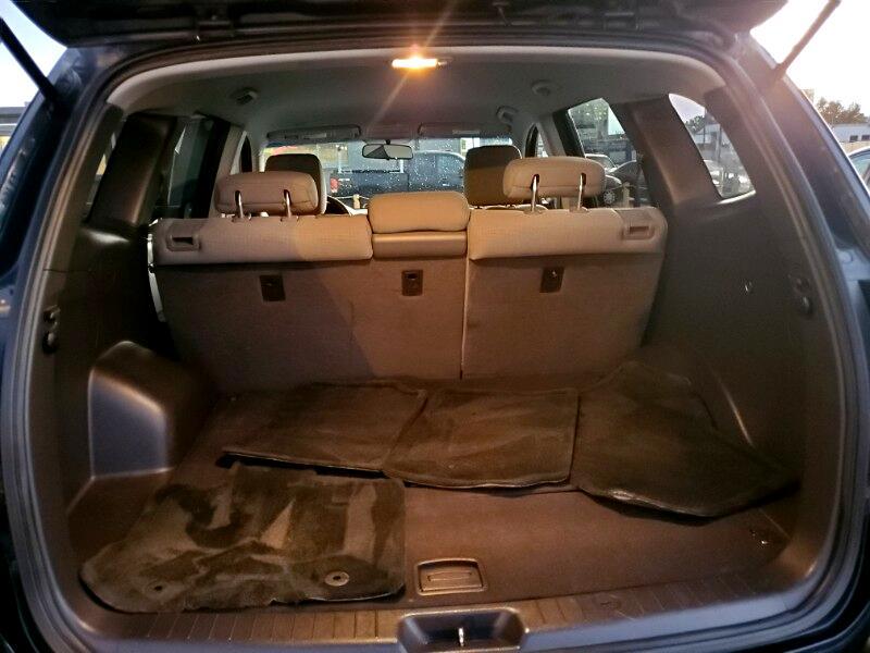2012 Hyundai Santa Fe GLS 2.4 4WD