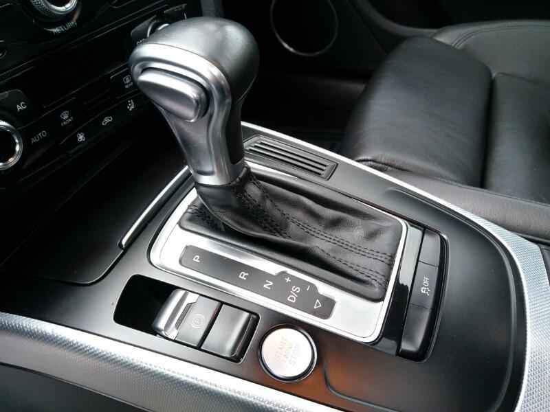 2013 Audi A4 2.0T Premium Plus quattro Sedan