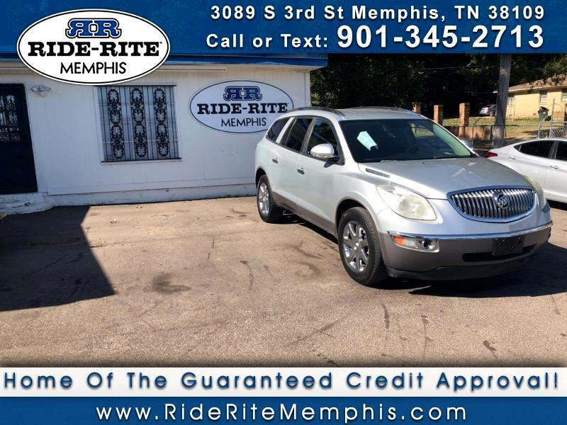 Buick Enclave CXL AWD 2009