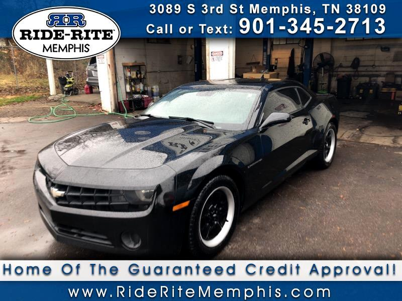 Chevrolet Camaro LS Coupe 2012