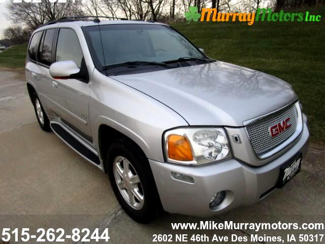 buy here pay here 2005 gmc envoy denali 4wd for sale in