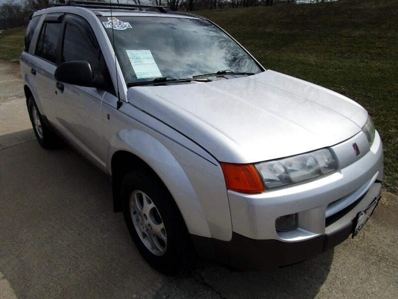 2002 Saturn VUE AWD V6