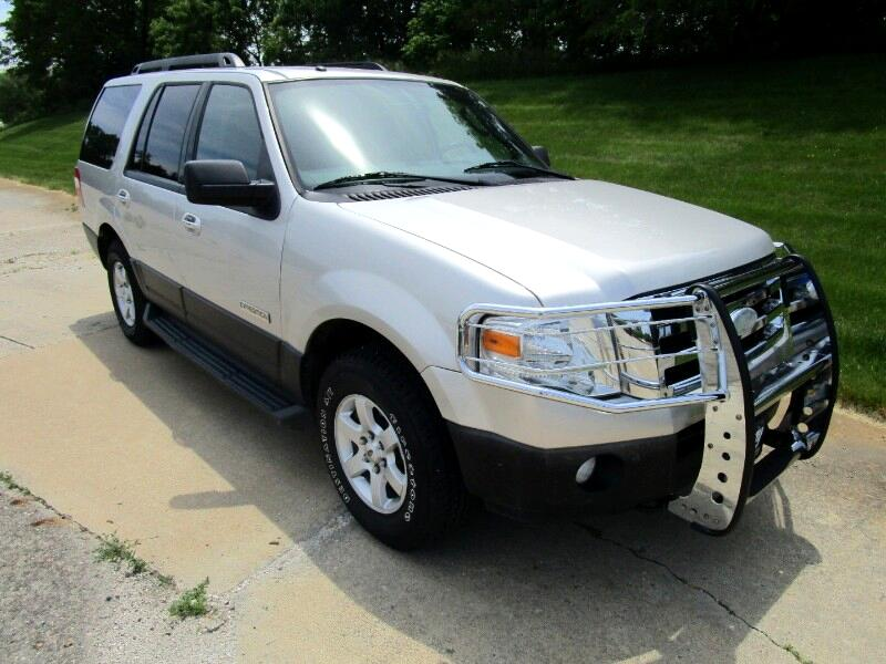Ford Expedition XLT 4WD 2007