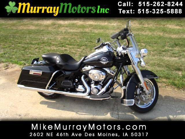 Harley-Davidson FLHRC  2010