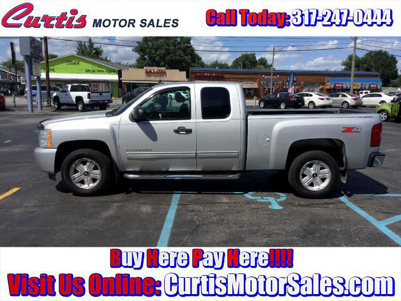Curtis Motor Sales Inventory of Used Cars for Sale