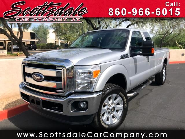 2012 Ford F-250 SD For Sale