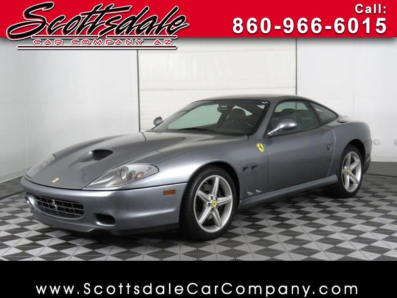 2004 Ferrari 575M For Sale