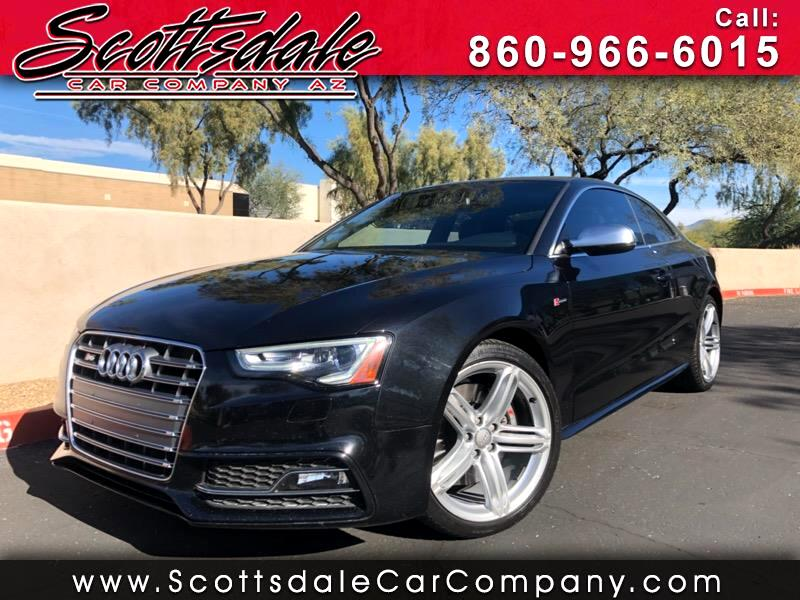 2014 Audi S5 For Sale