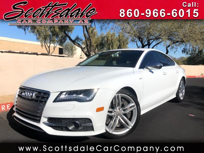 2014 Audi S7 For Sale