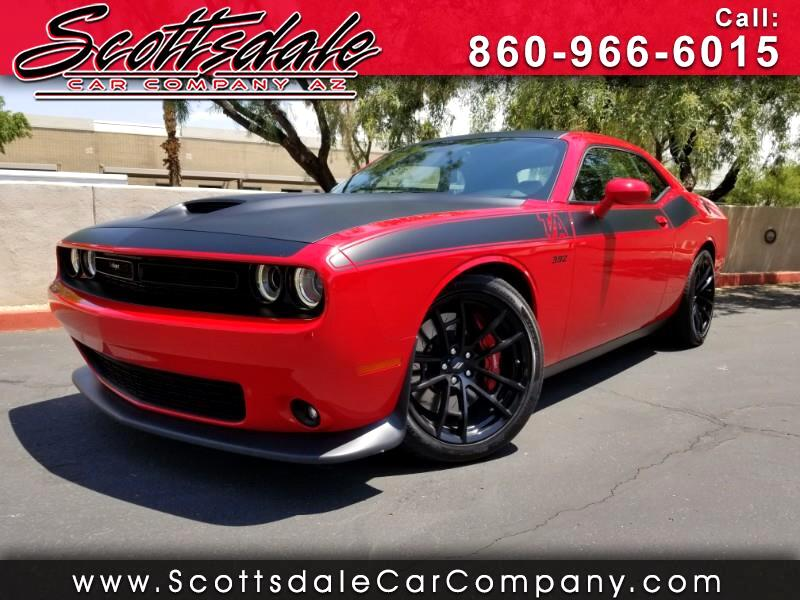 Dodge Challenger T/A 392 Coupe 2018