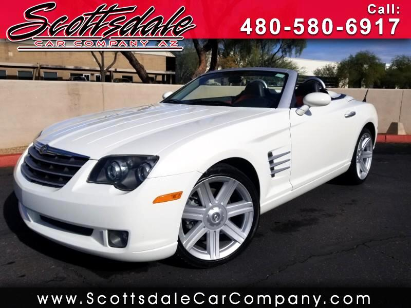 Chrysler Crossfire Roadster Limited 2005
