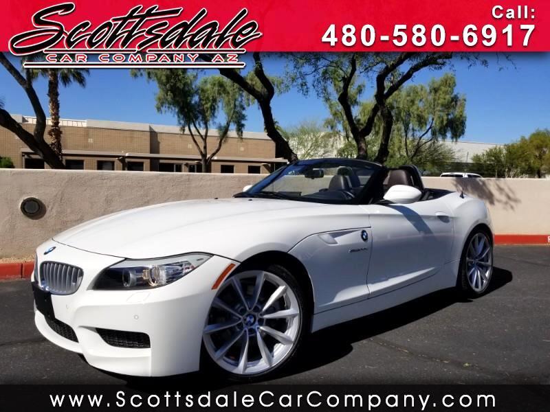 2012 BMW Z4 For Sale