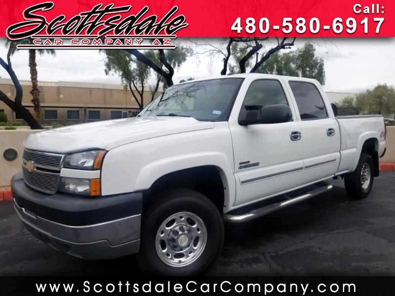 2005 Chevrolet Silverado 2500HD For Sale