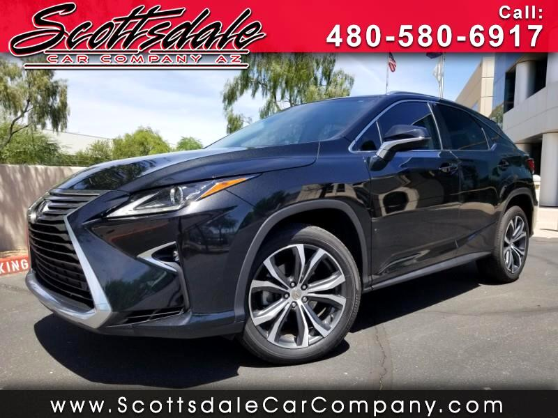 2017 Lexus RX 350 For Sale