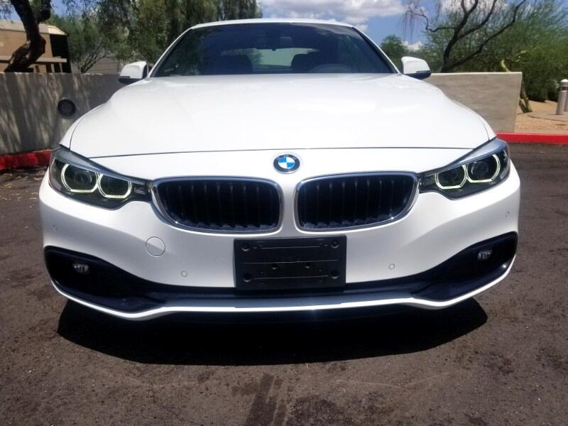 2018 BMW 4-Series For Sale