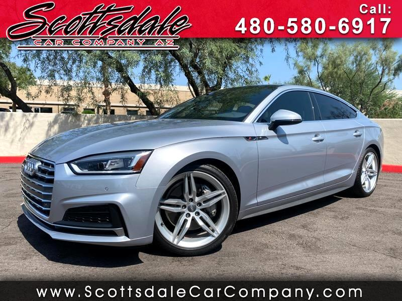 2019 Audi A5 For Sale