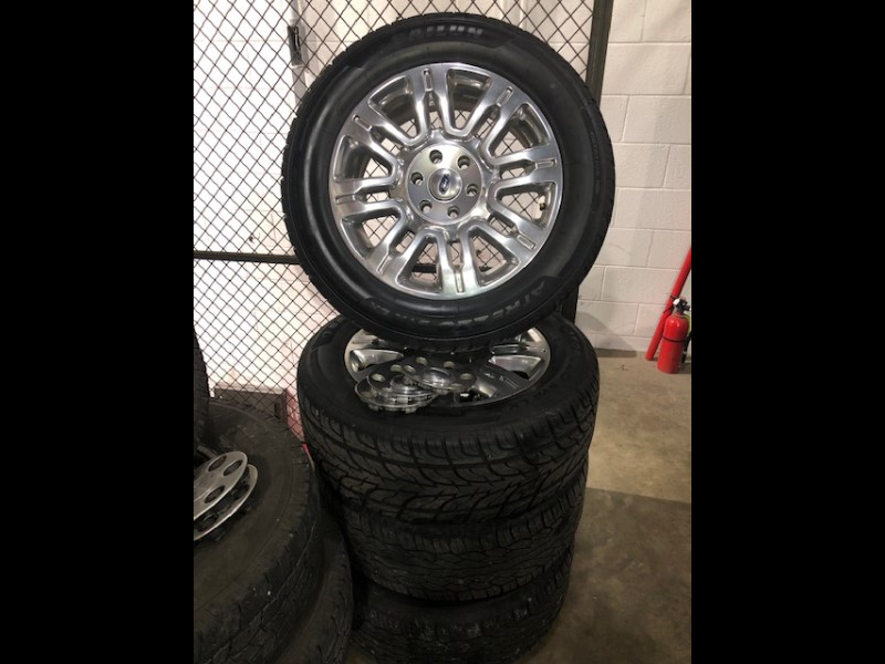Used 2015 Accessories Wheels for Sale in Elizabethtown KY ...