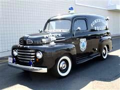 1948 Ford Club Wagon