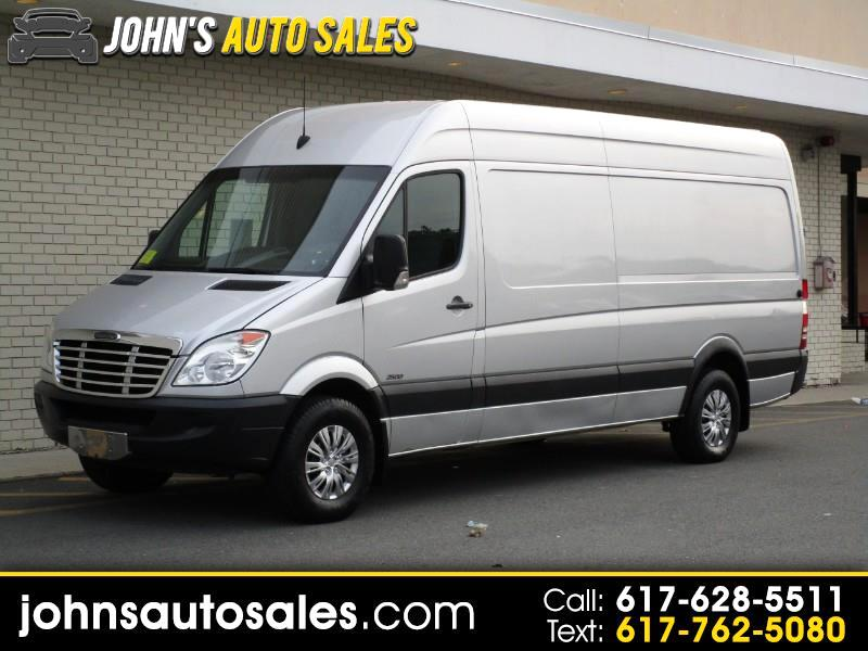 2008 Freightliner Sprinter 2500 170-in. WB