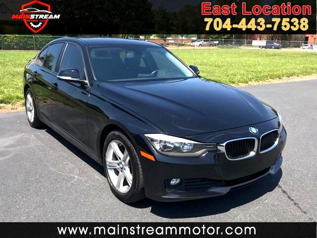 2014 BMW 320i I