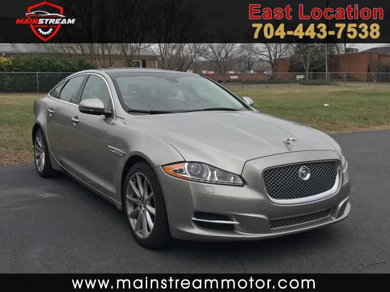 Used Jaguar For Sale Charlotte Nc From 1 600 Cargurus