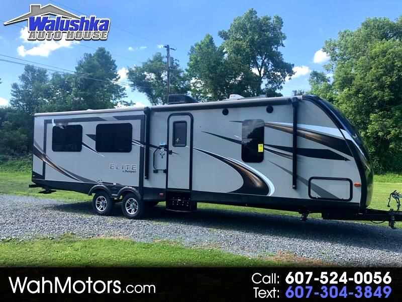 2017 Keystone RV Passport