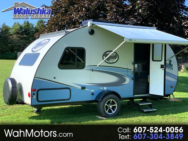 2018 Forest River R Pod RP-176