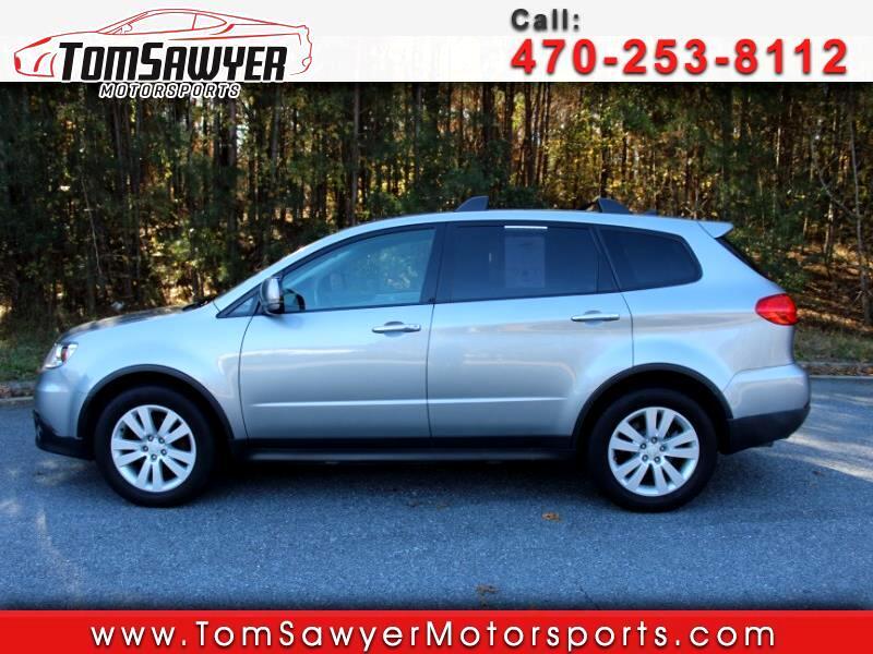 2011 Subaru Tribeca Limited