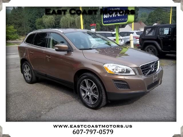 Used 2013 Volvo XC60 T6 AWD For Sale In Binghamton NY