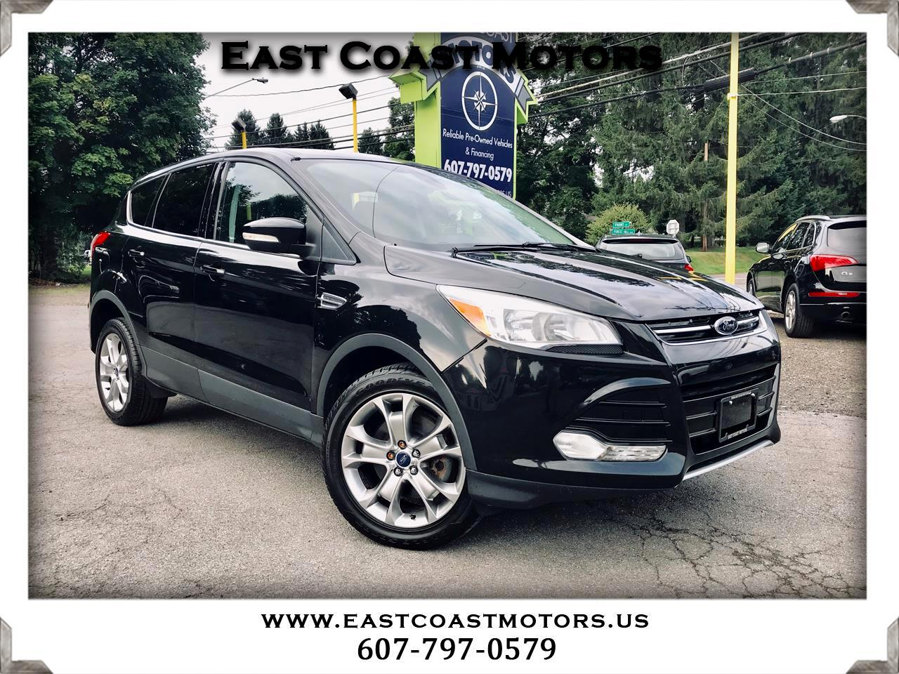 Ford Escape SEL AWD 2013