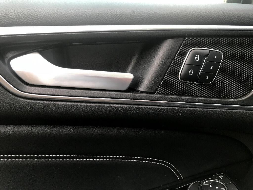 2017 Ford Edge Titanium AWD