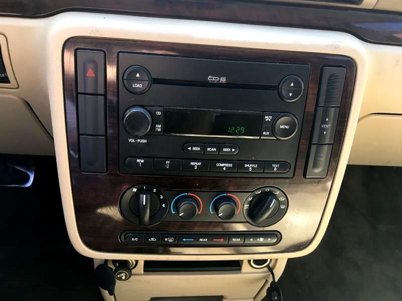 2006 Ford F-150 FX4 SuperCrew