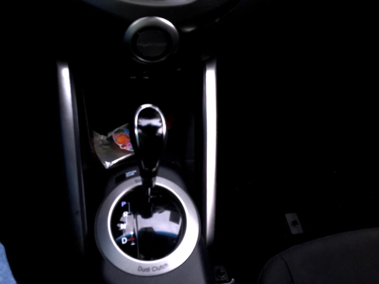 2016 Hyundai Veloster 3dr Cpe Auto
