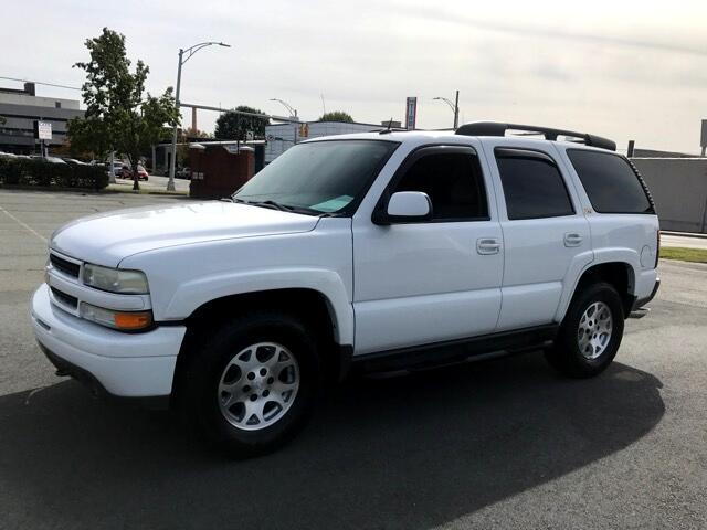 2004 Chevrolet Tahoe z-71