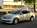 2006 Acura RSX Coupe AT and Leather