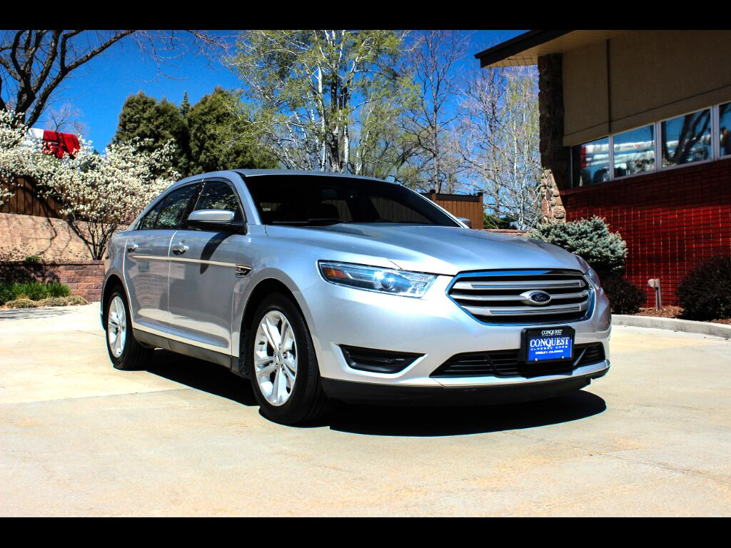 2015 Ford Taurus SEL FWD