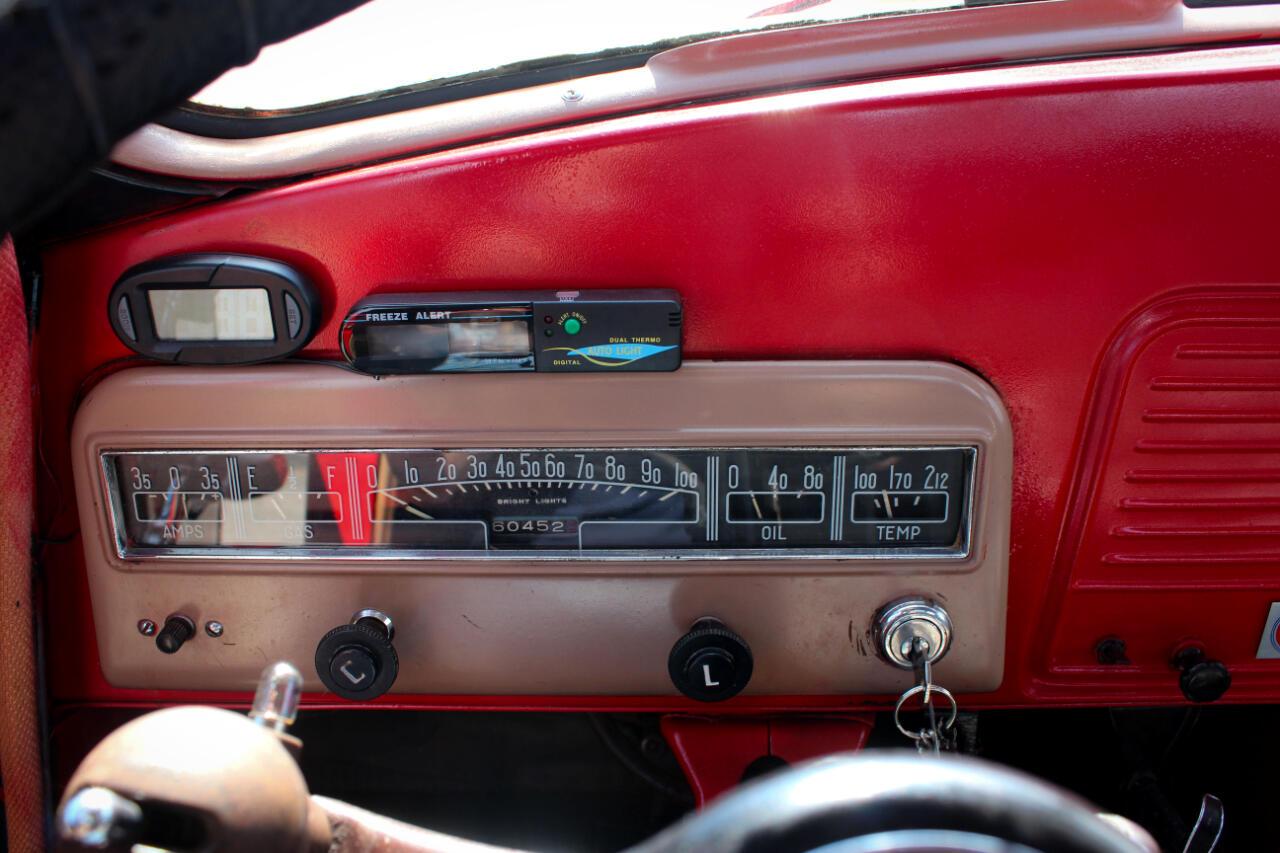 Studebaker Pickup  1949