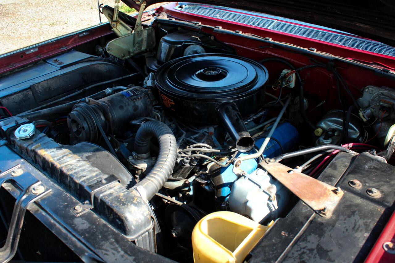 Cadillac Series 62  1963