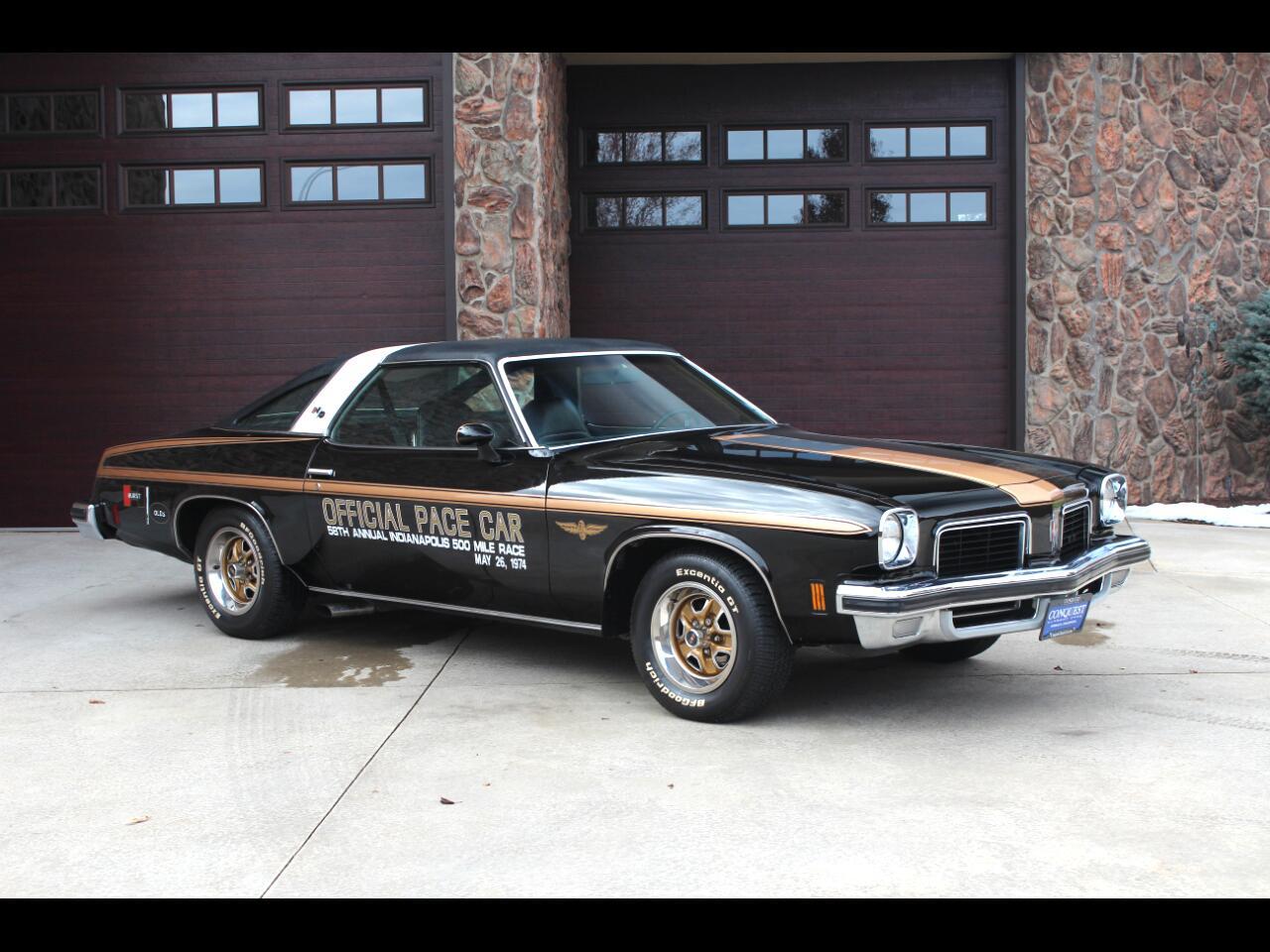 Oldsmobile Hurst  1974