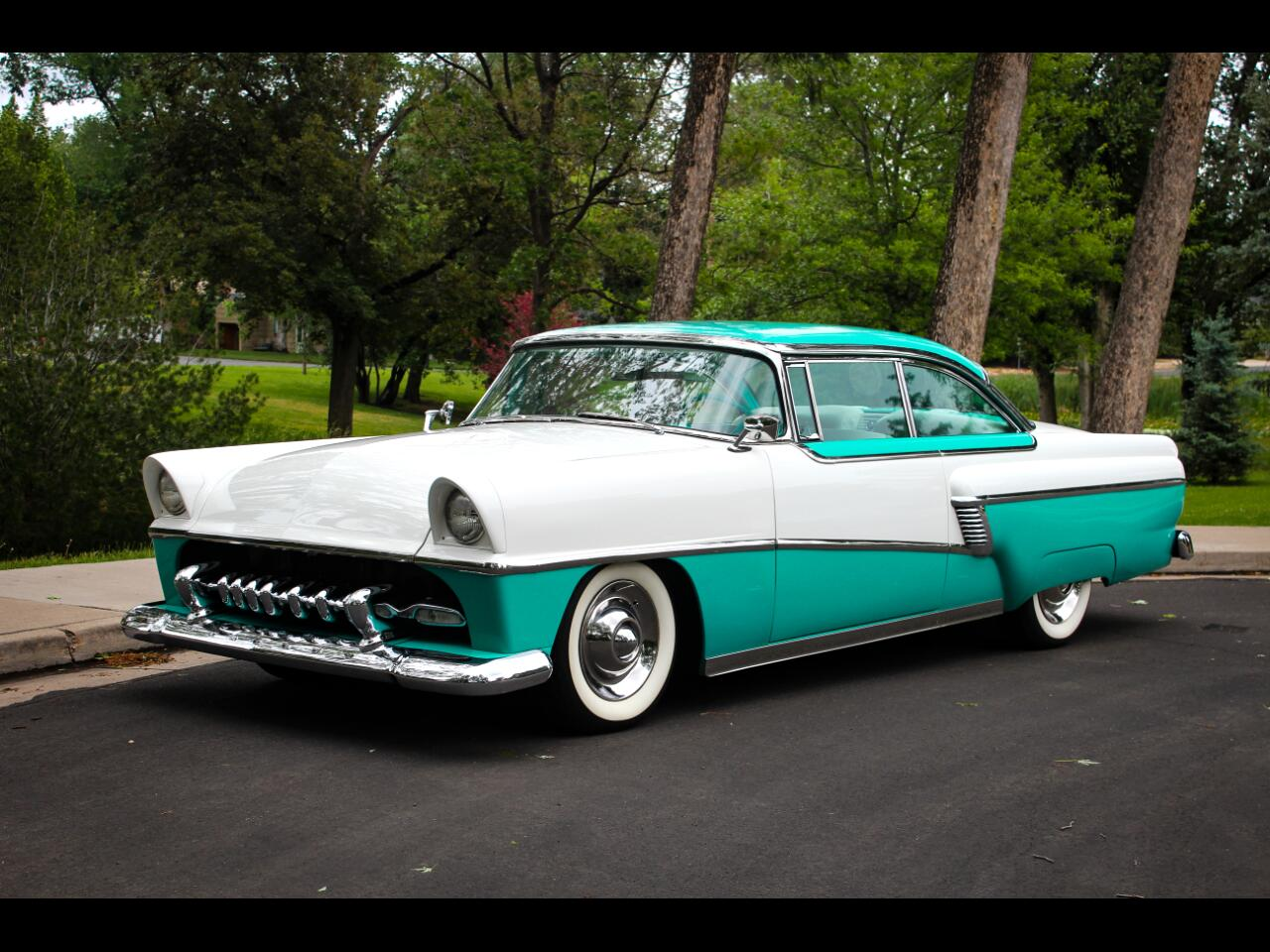 Mercury Montclair  1956