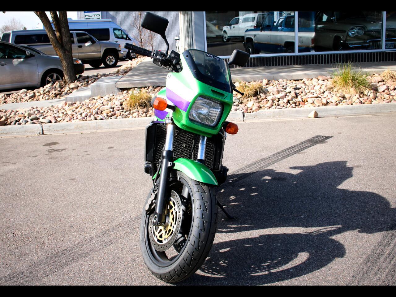 Kawasaki ZR1100-C  1999